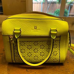 Kate spade lime green beauty